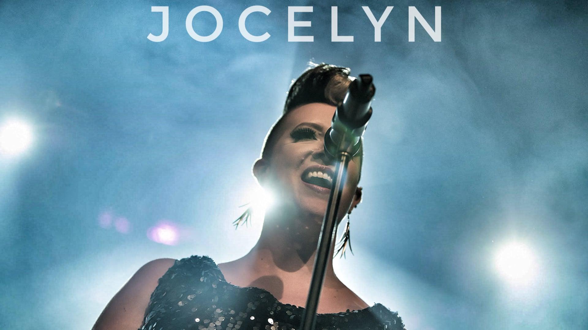 Jocelyn Member Feature