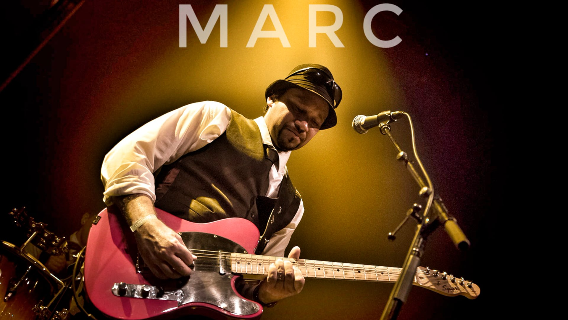 Marc Member Feature