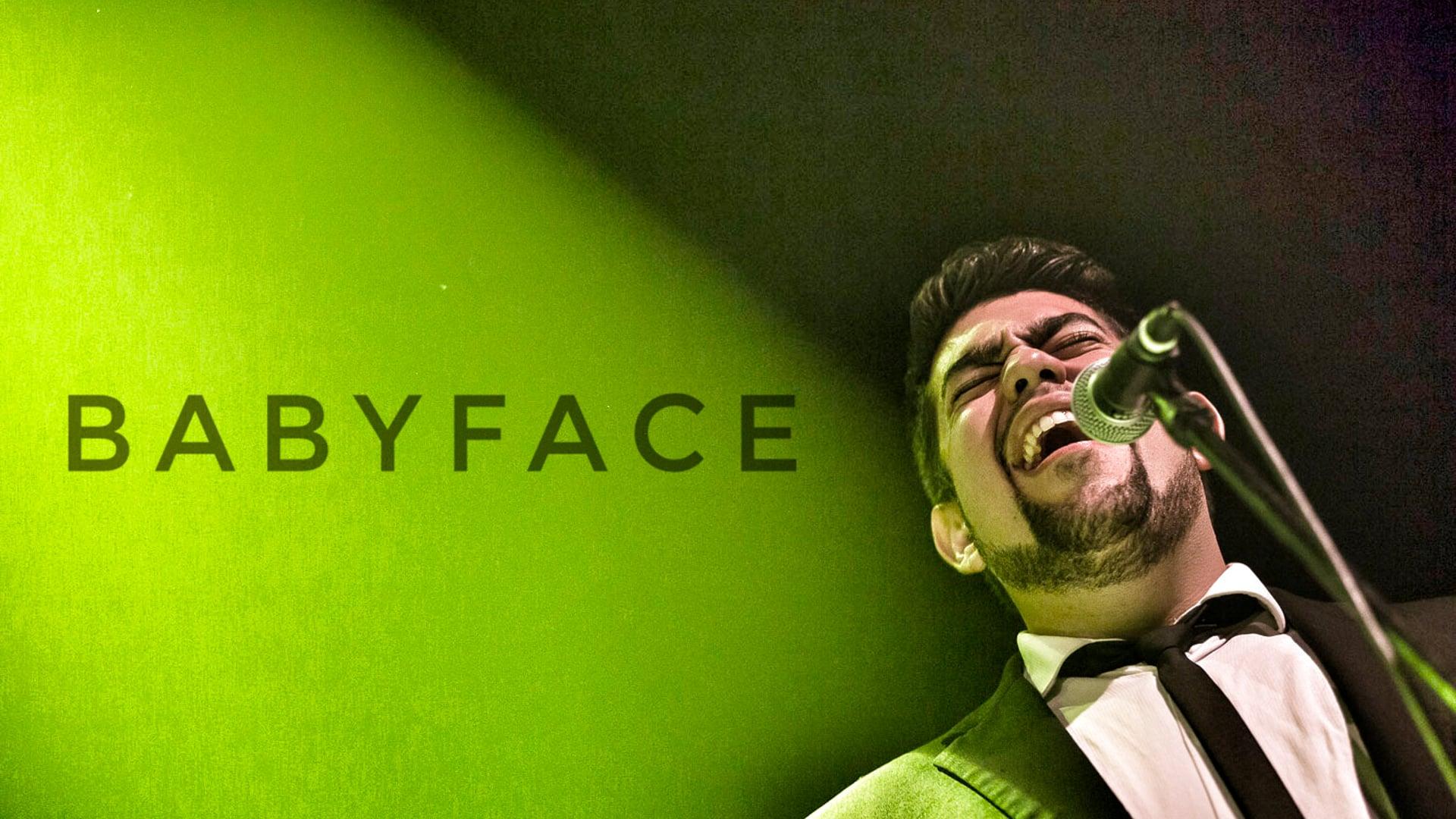 Babyface Member Feature