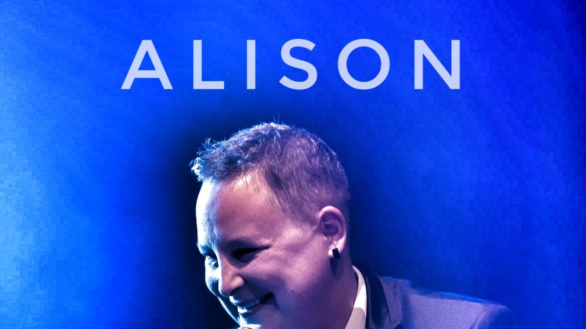 Alison Member Feature