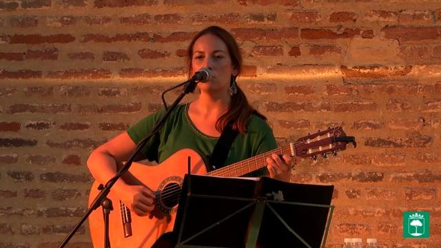 Lucía Sócam
