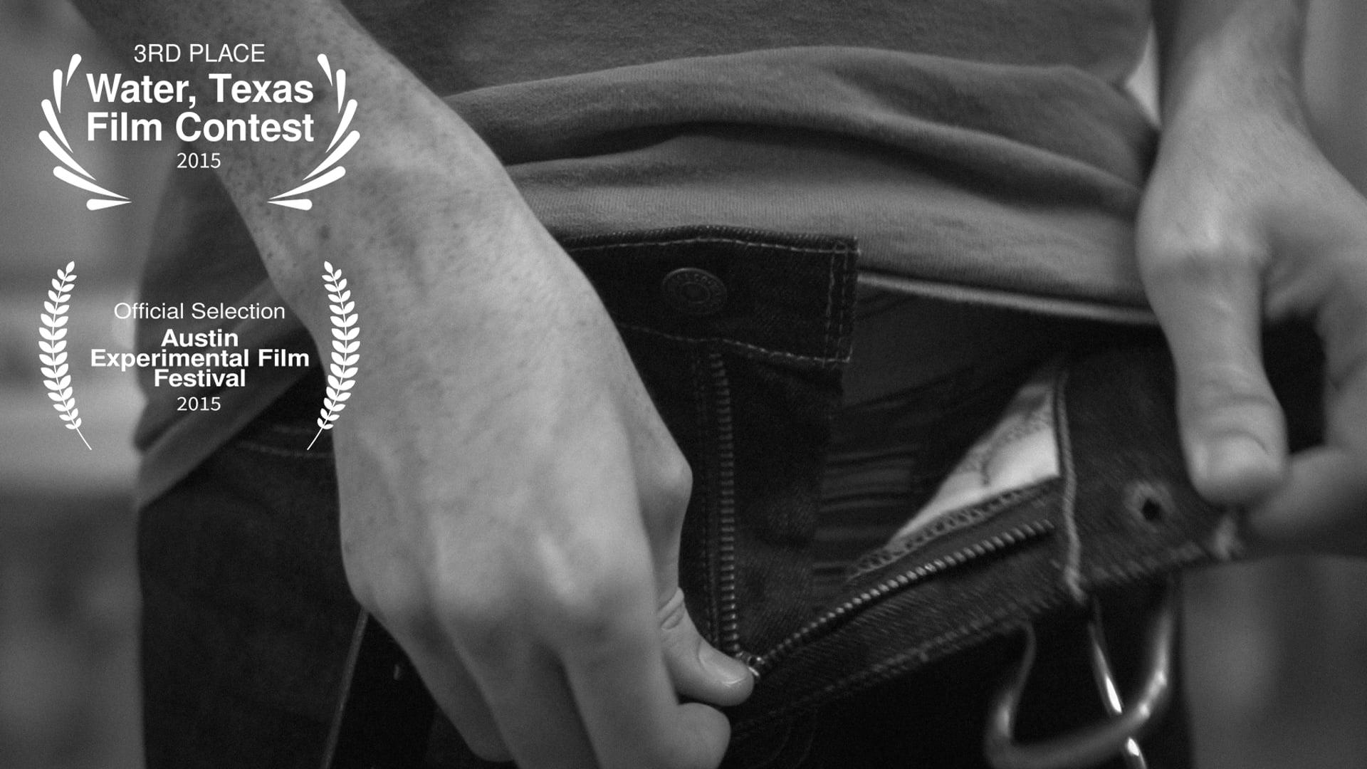 Flushed (2015) - short film
