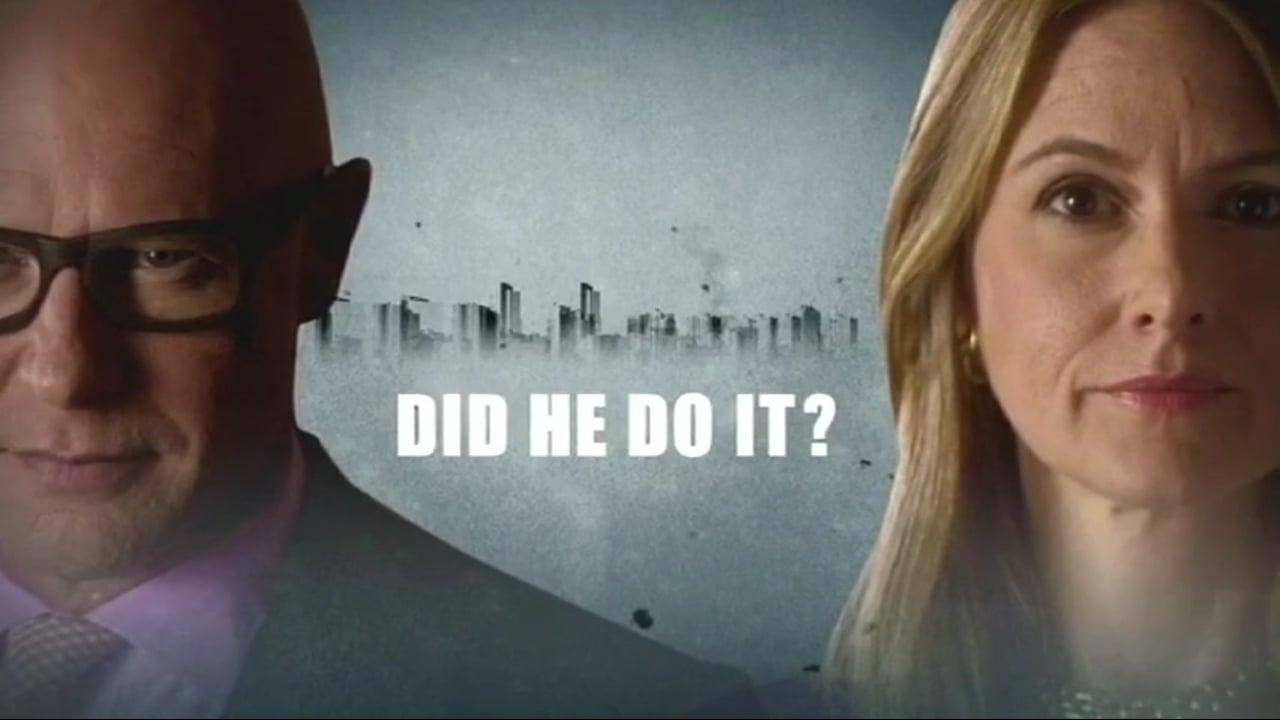 Did He Do It?