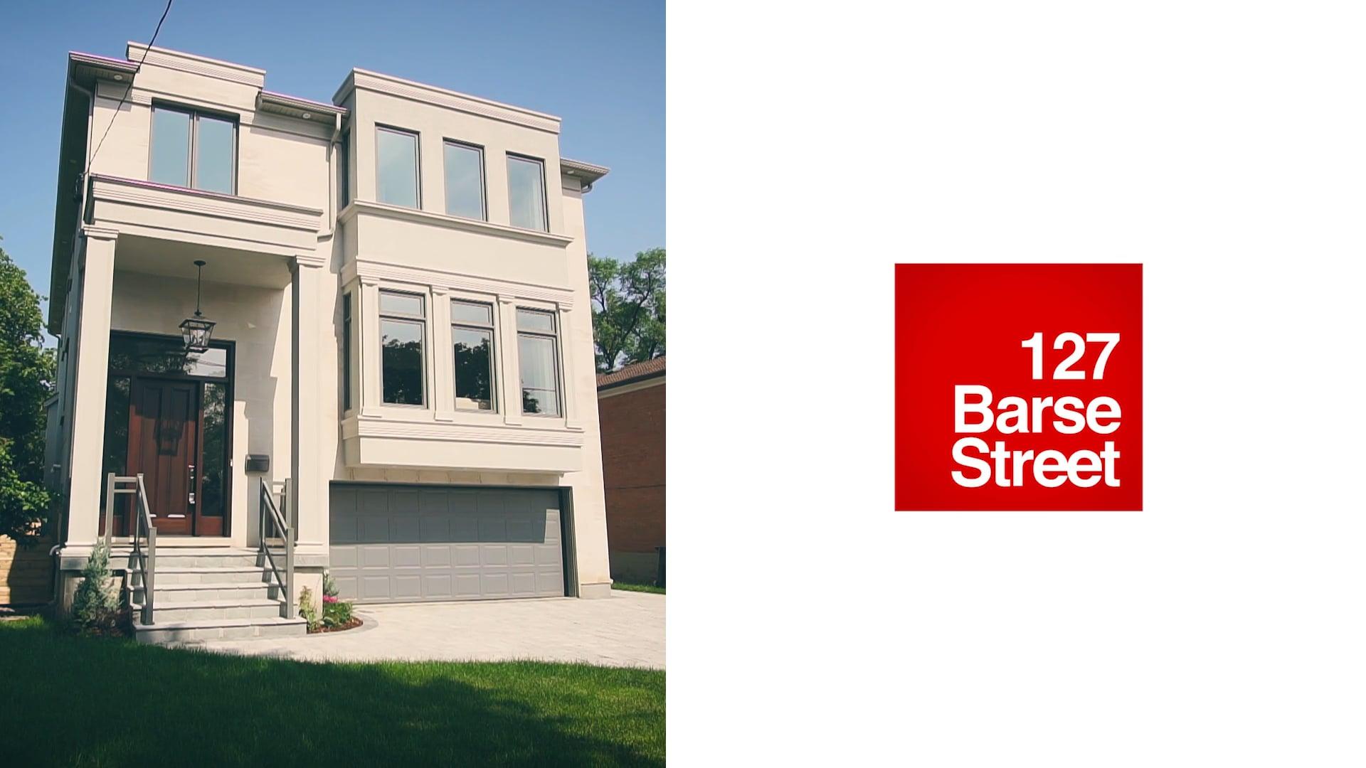 127 Barse Street