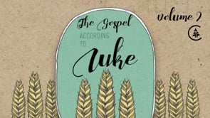 The Gospel According to Luke: A Portrait of a Loving Savior. Vol. 2