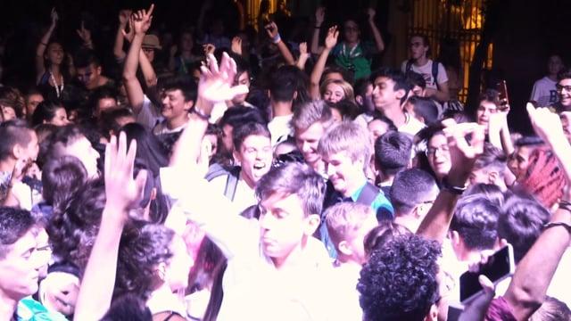 Giffoni Street Fest 22.07.2017