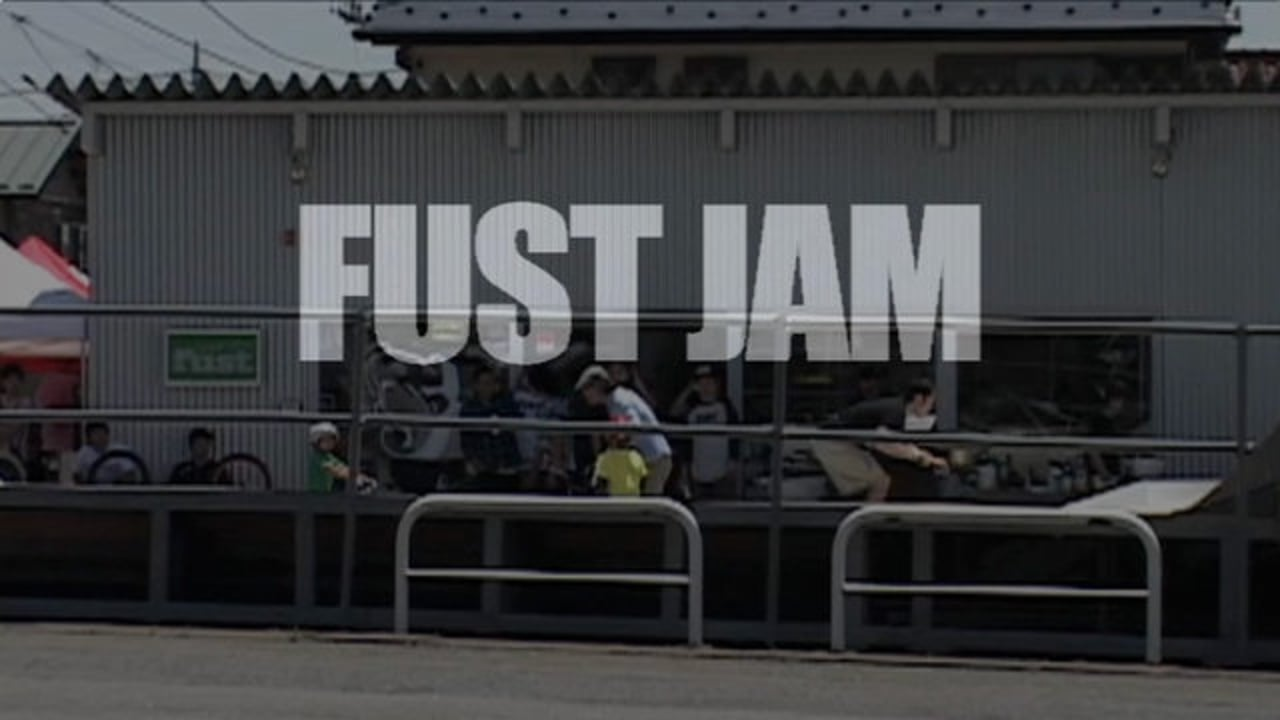FUST JAM Vol.2, May 8, 2010