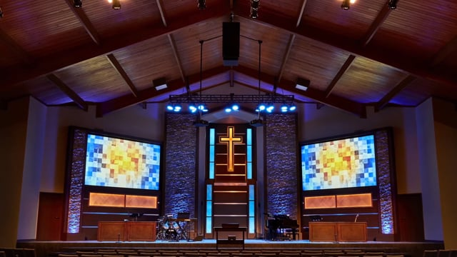 Harvard Avenue Baptist Church
