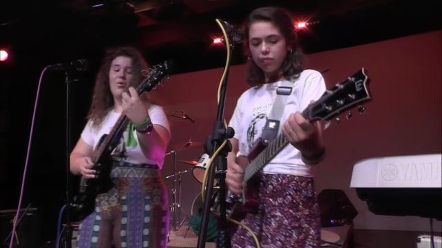 Rock 2017 - Ooh La La