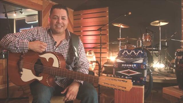 Danny Sanchez - Grupo Intocable