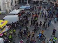 Monte Grappa Bike Night 2017