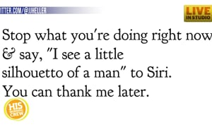 JJ Heller Says Stop What You're Doing and Tell Siri This