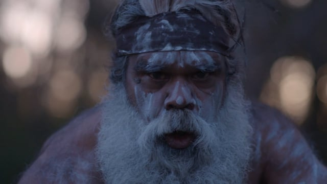 TARNANTHI FESTIVAL: Welcome To Country