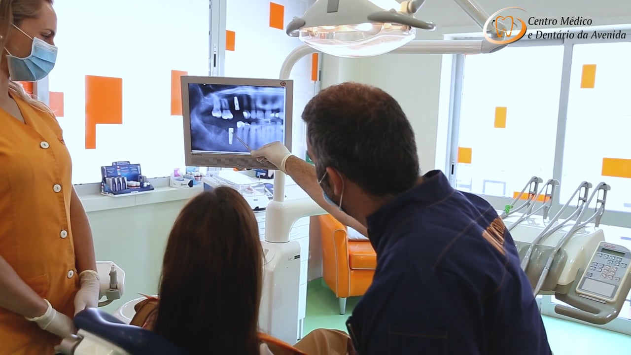 Centro Medico e Dentario da Avenida