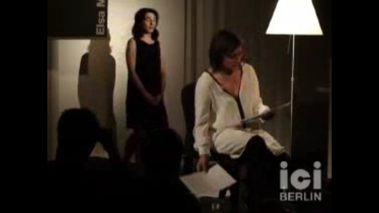 Performance (III)