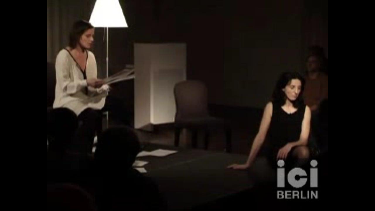 Performance (IV)