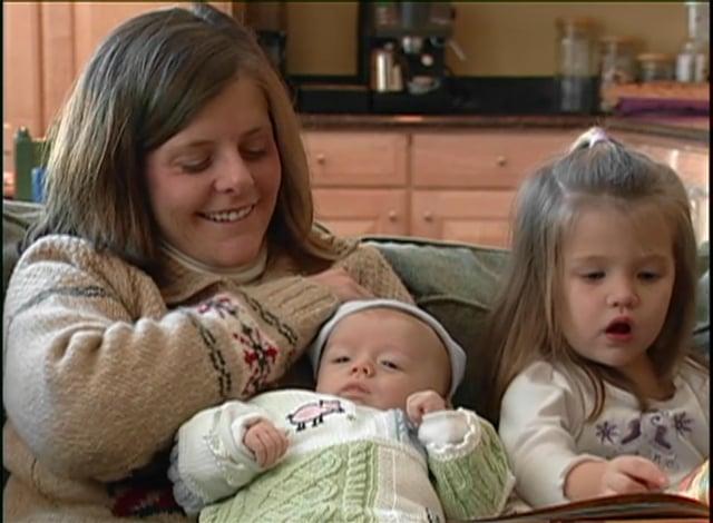 Historia de depresión posparto de una mamá (One Moms PPD Story)