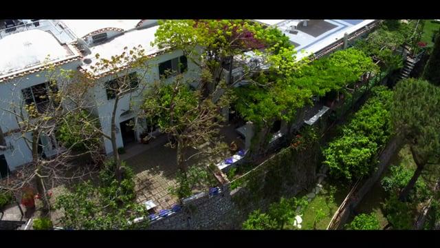Exclusive Panoramic Villa in Positano
