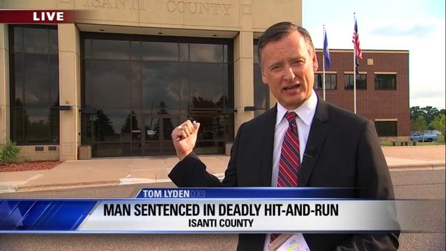 Hit-and-Run Sentencing