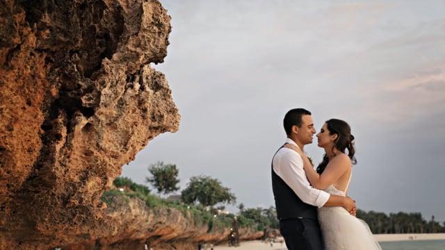 Zein & Jelena - Zanzibar - Wedding