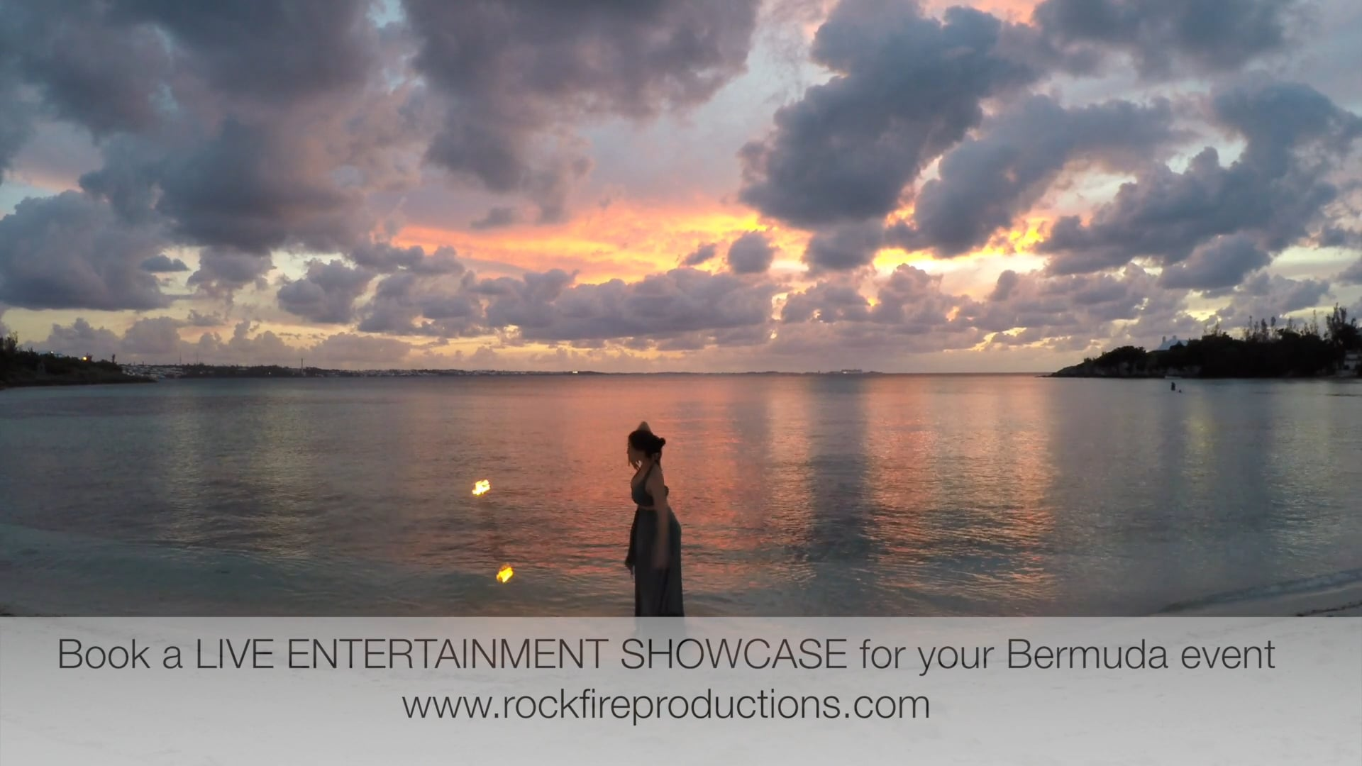Rockfire Productions: Marketing & Promotionals