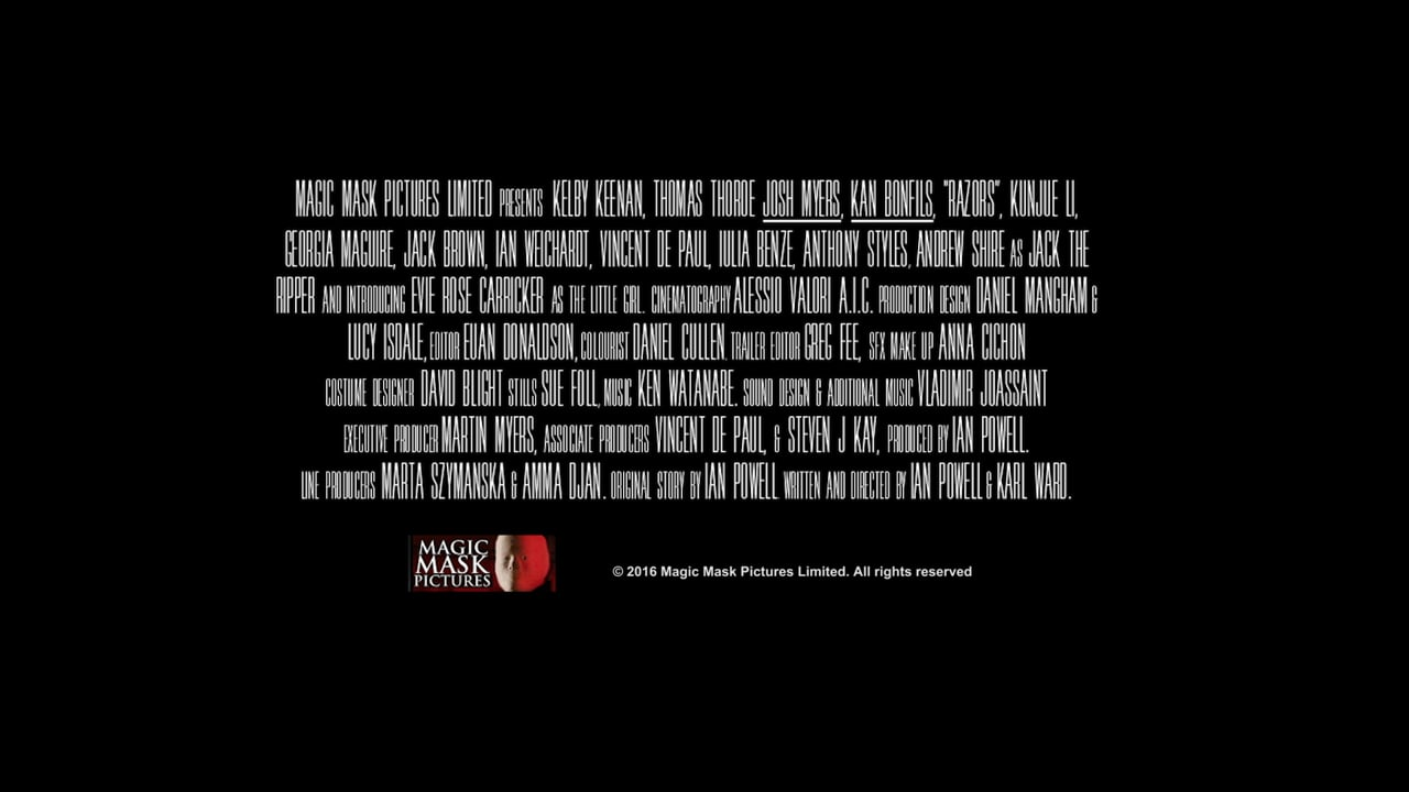 Trailer Cut 9 Razors