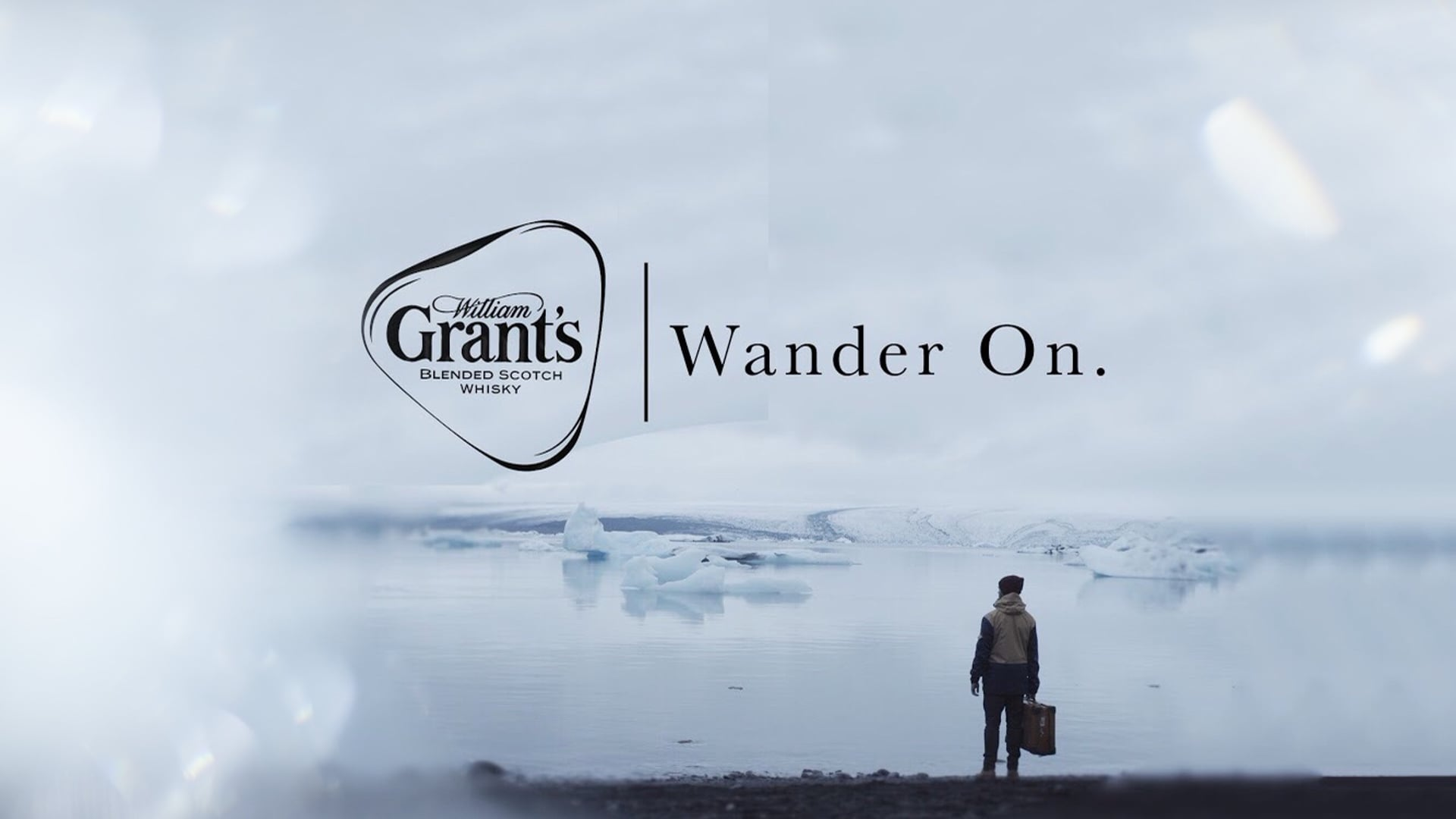 Grant's Whiskey | Wander On. (Director's Cut)