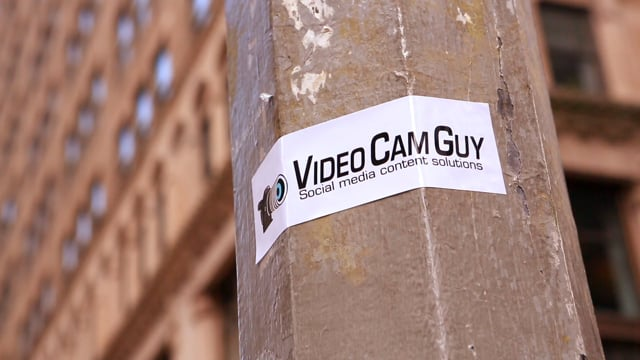 VideoCamGuy Video Production