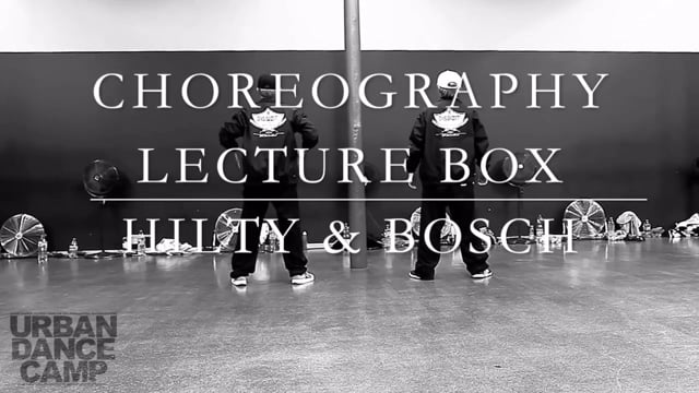 【Chore.01】Choreography 3/5 〜振り付け③ ゆっくり振りを覚えよう〜