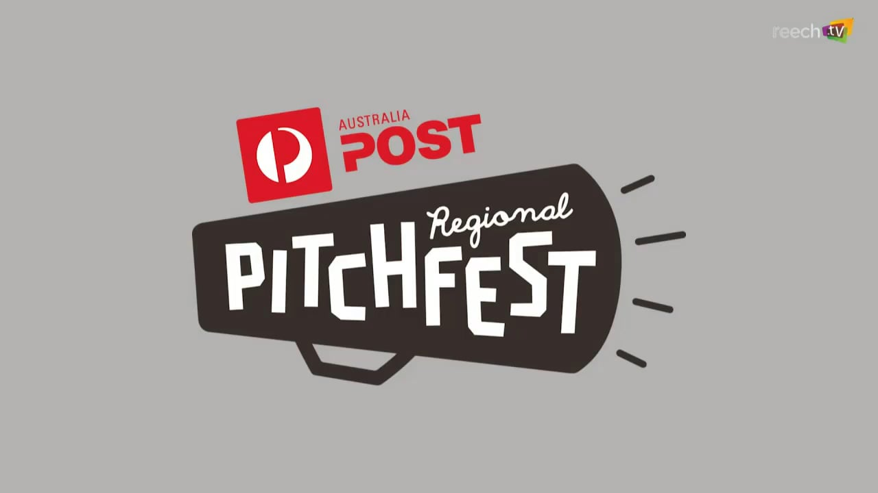 Edufolios Win the Australia Post Regional Pitchfest South Australia Final