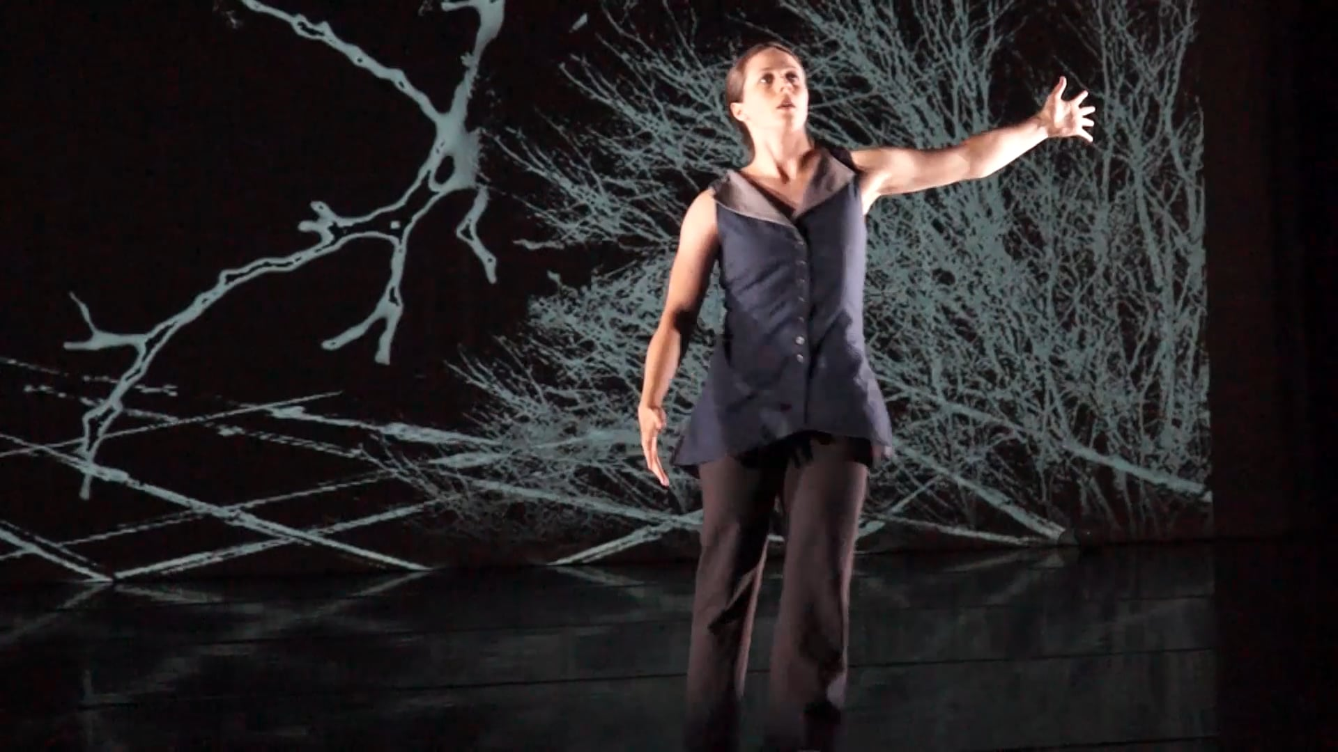 SOIL highlights, ODC Theater, August 2014