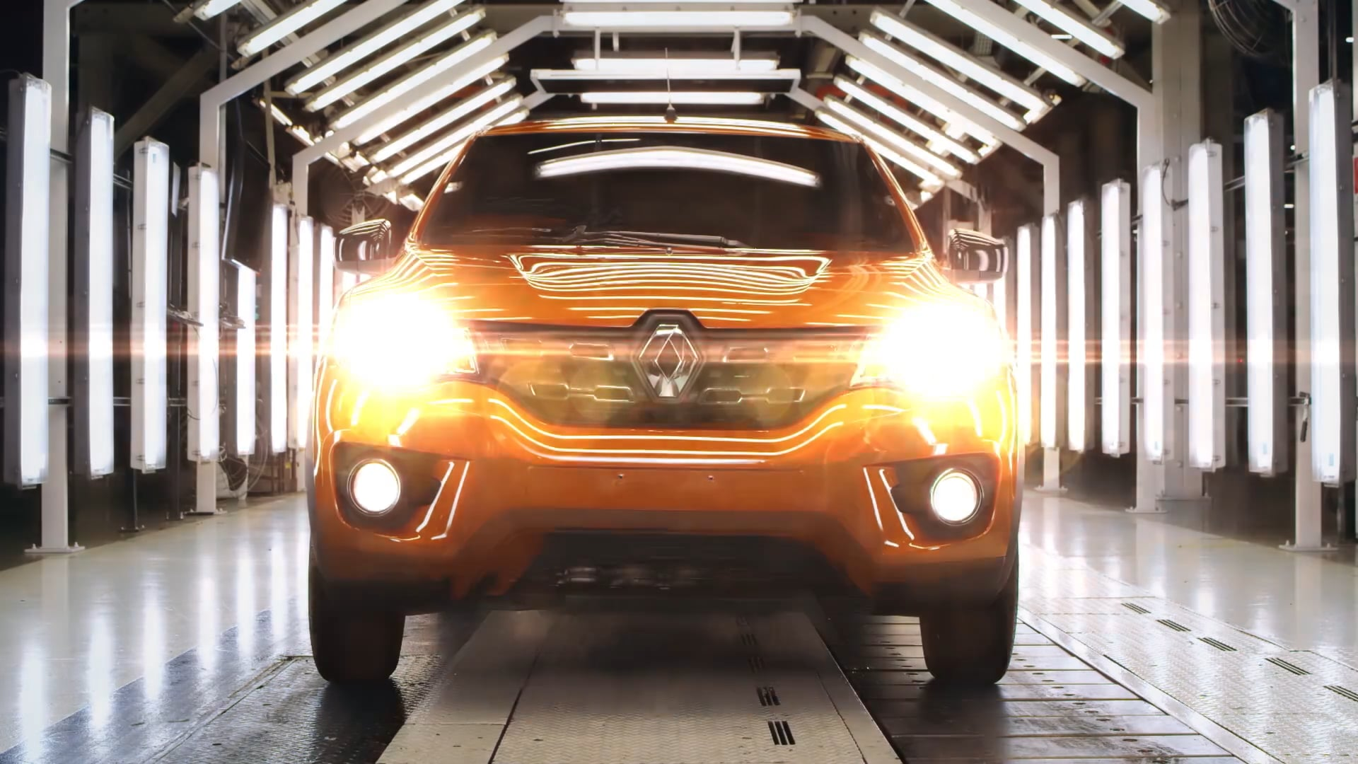 Neogama | Renault Kwid | Teste de Resistência