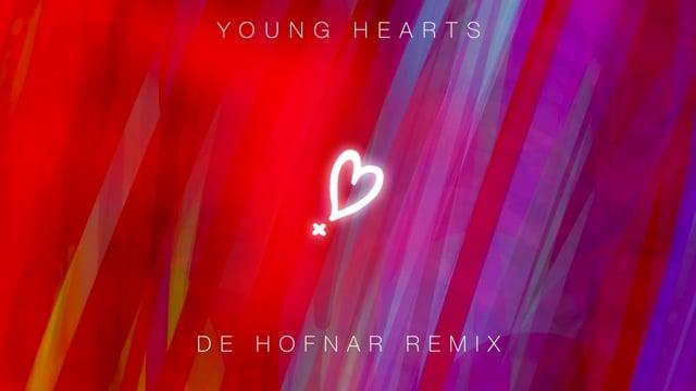 NoMBe - Young Hearts (De Hofnar Remix)