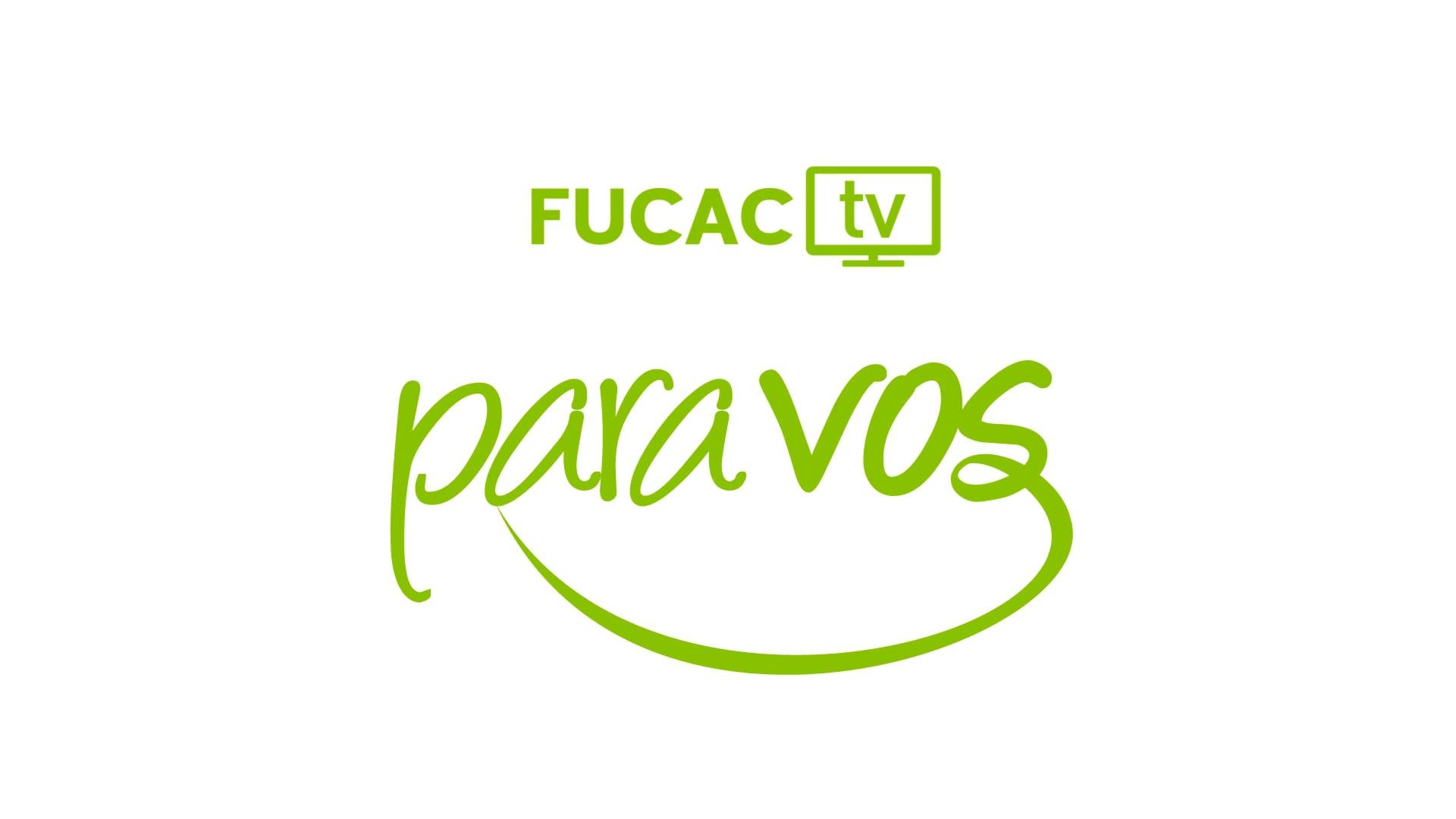 Fucac TV   Spot