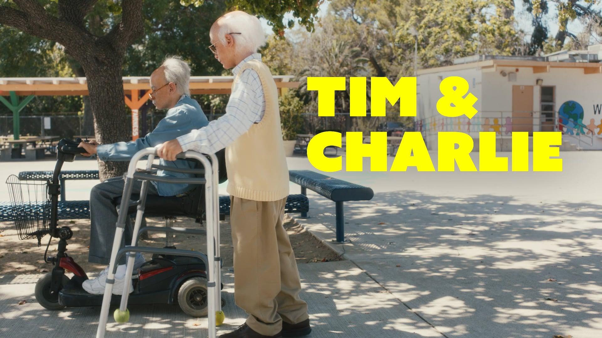 "Go-GURT® ""Yoga"" with Tim & Charlie"
