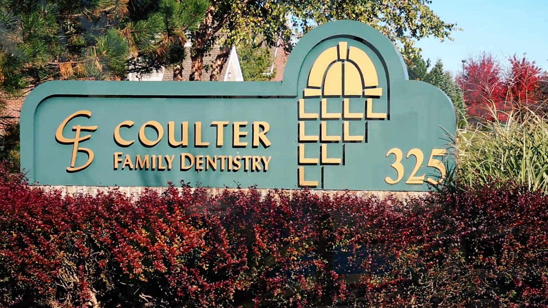 Coulter Family Dentistry- Mary