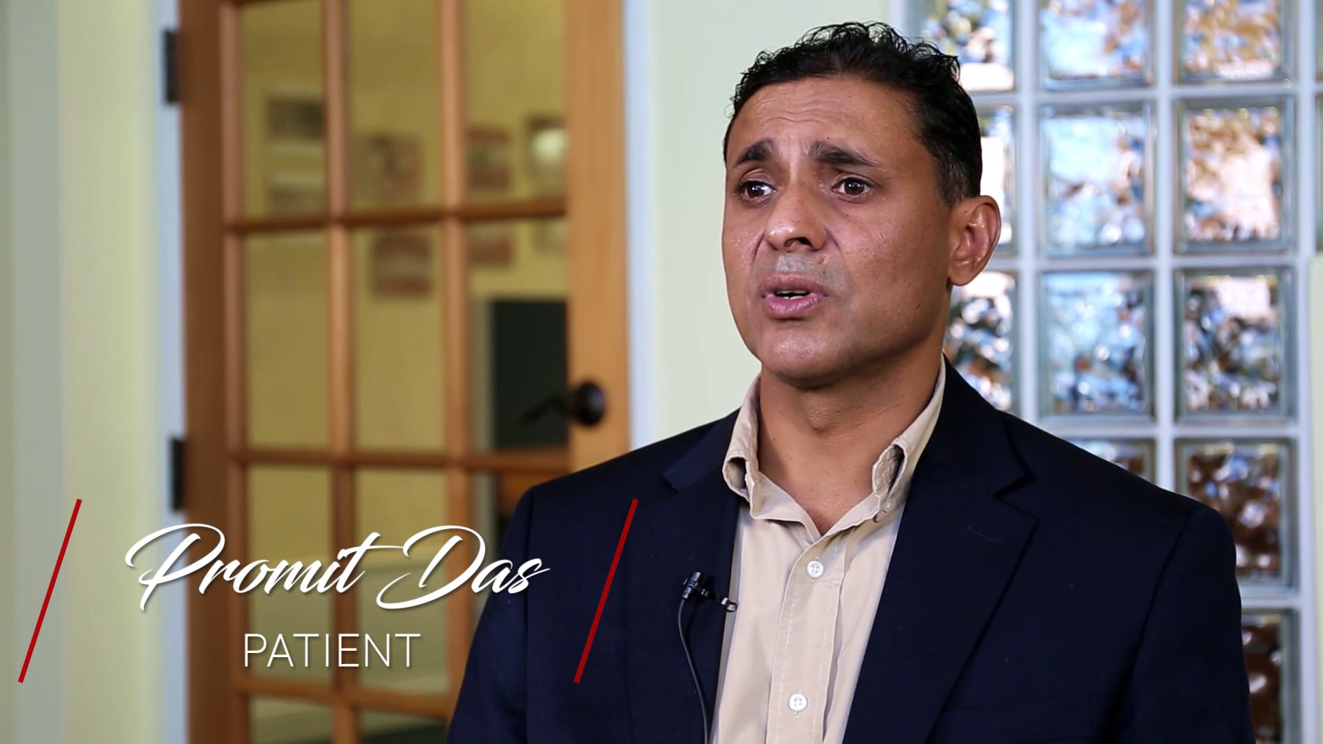 Coulter Family Dentistry- Environment