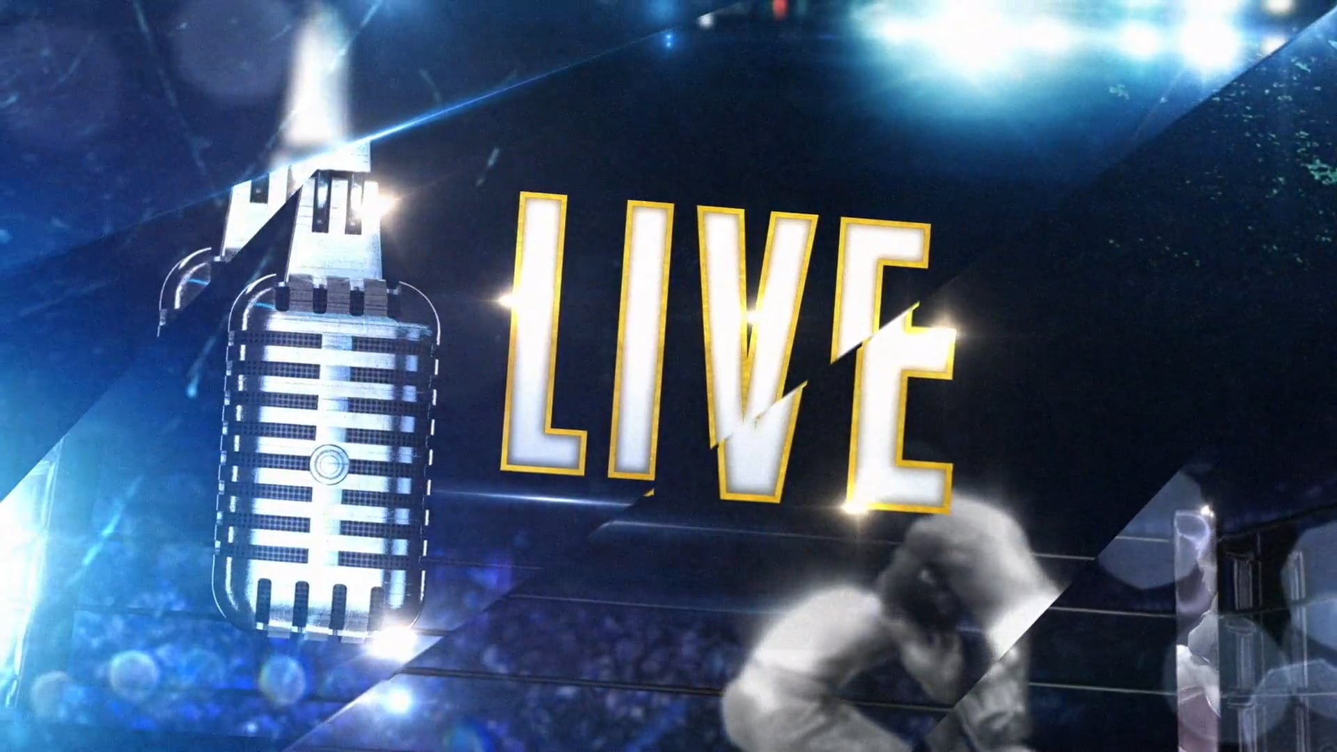 FS1 Premiere Boxing Championship Promo