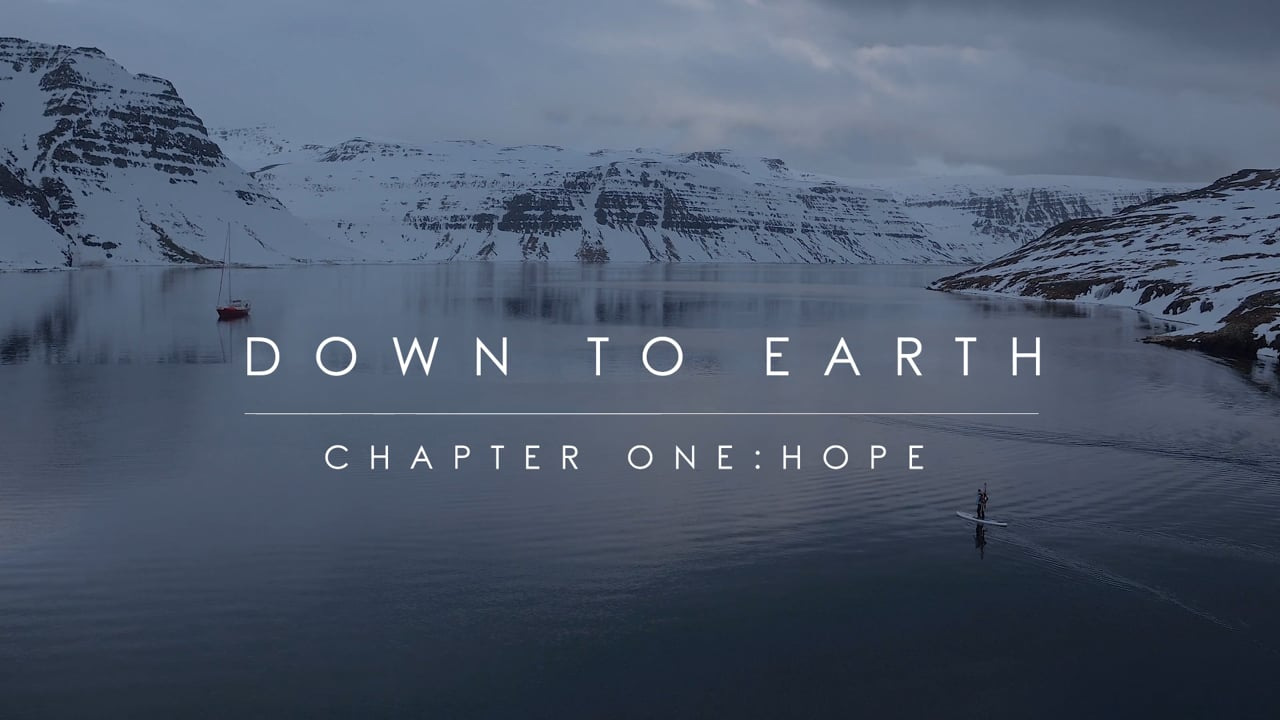 Down To Earth Chapter 1: Hope (Official Trailer)