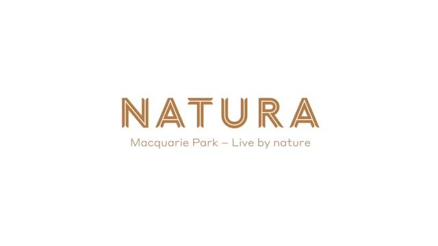 Natura Opening Test