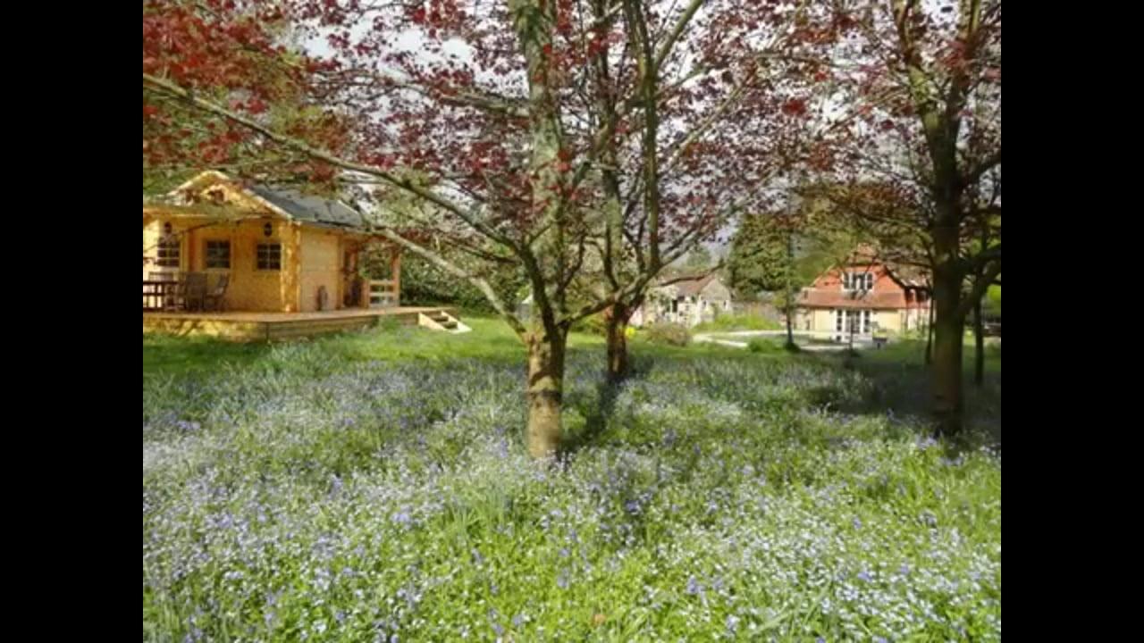 Edelweiss Log Cabin