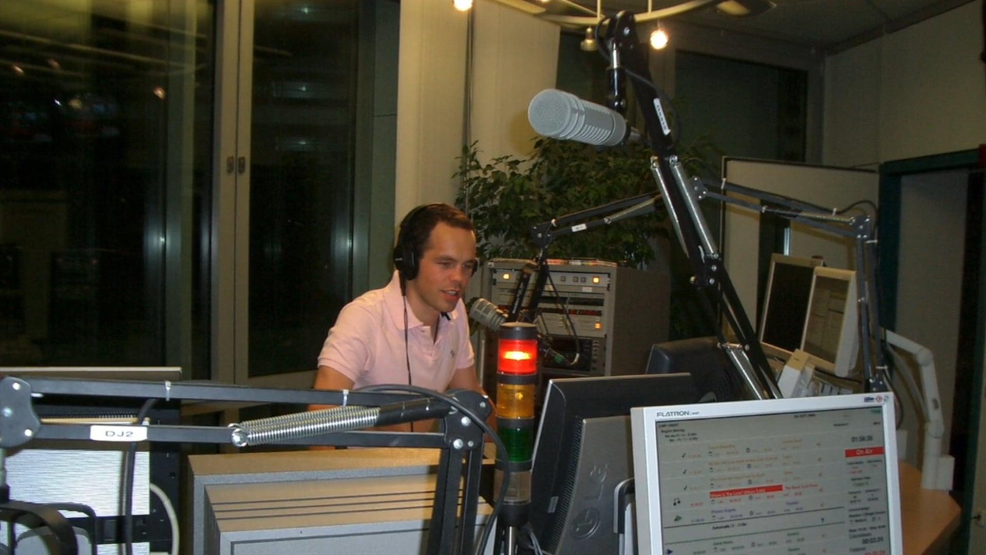 Radio: Aircheck MDR JUMP Service