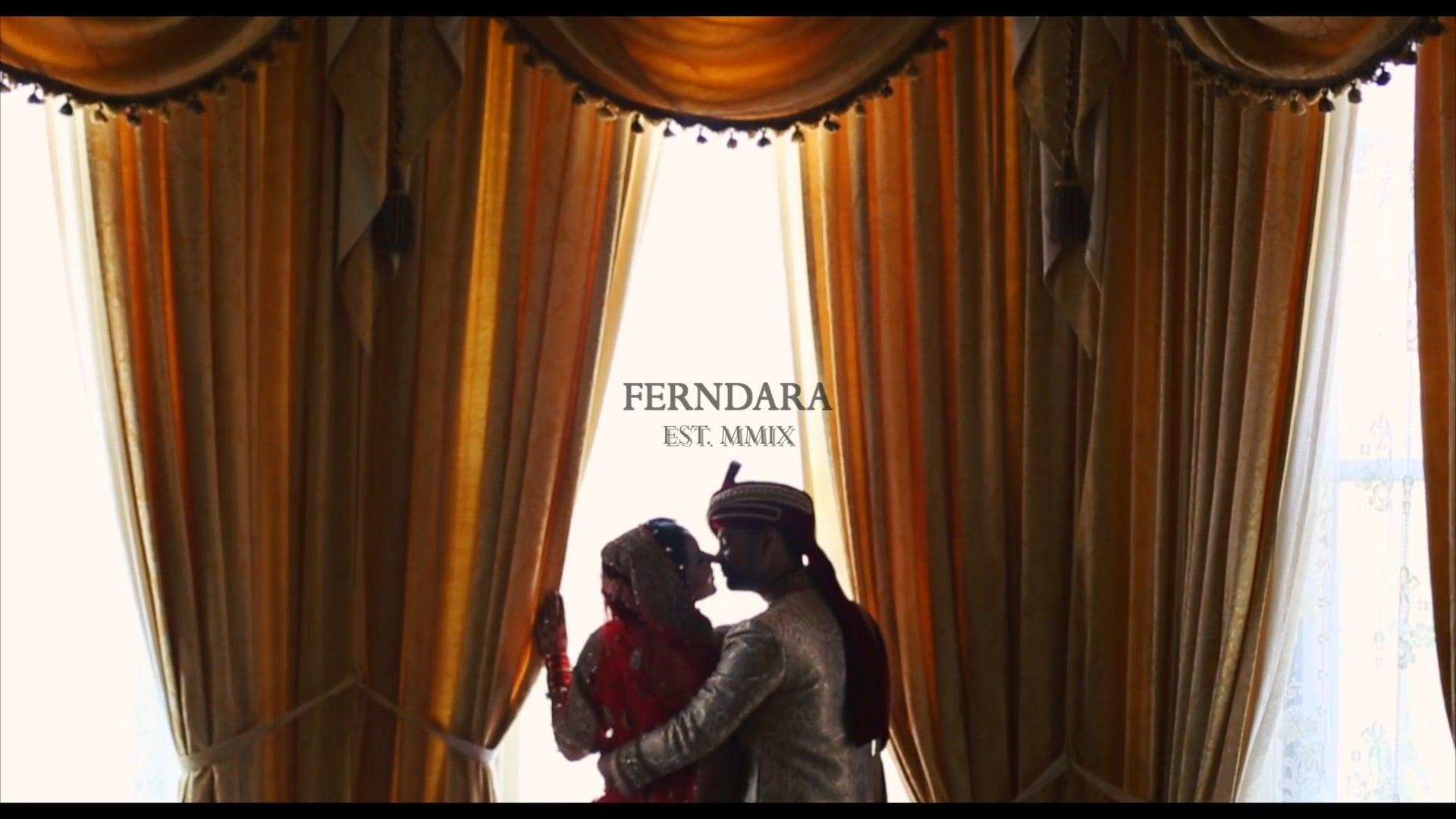 Sumedha + Meru - The Wedding Film // Ferndara