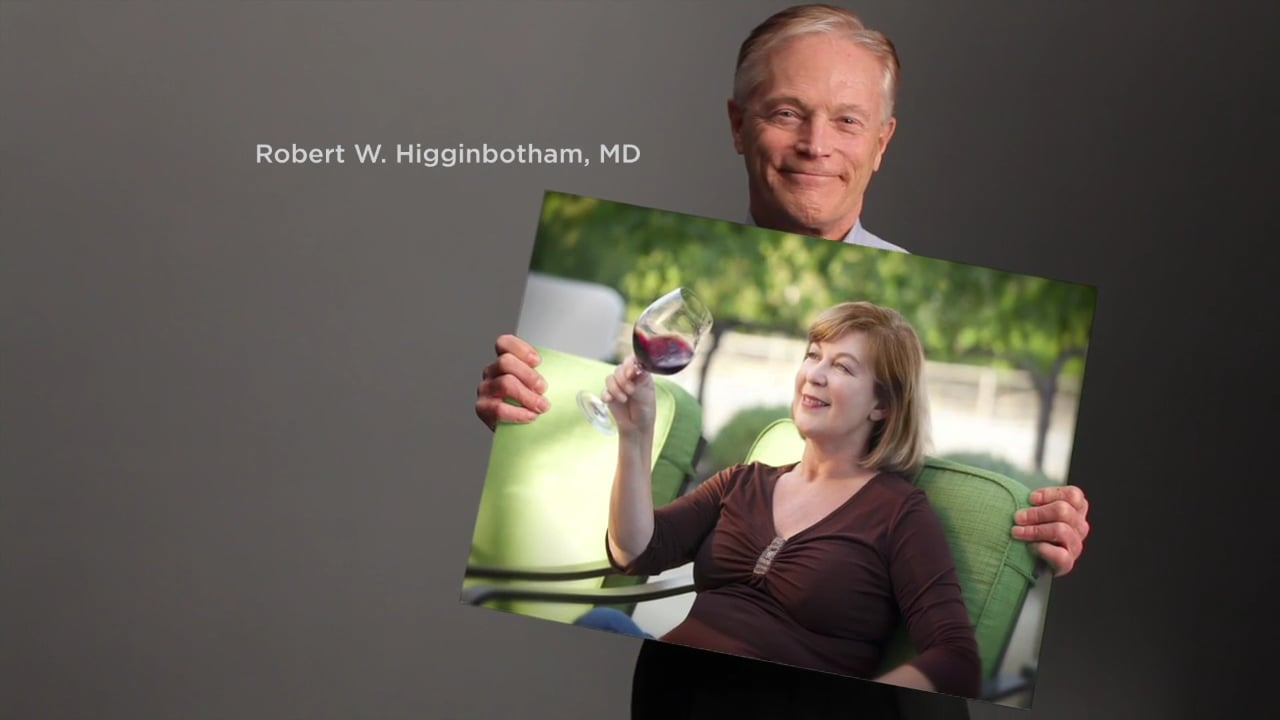Pac Eye- Dr. Higginbotham Commercial FINAL