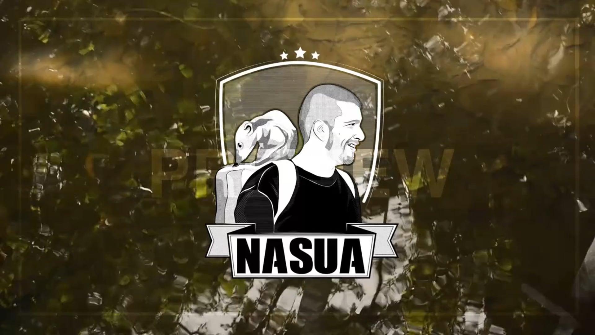 Nasua-Shortfilm