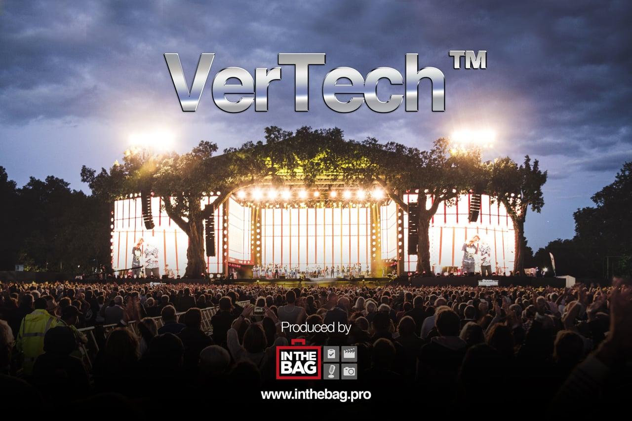 Star Events Ltd presents VerTech at BST 2016 - Hyde Park, London