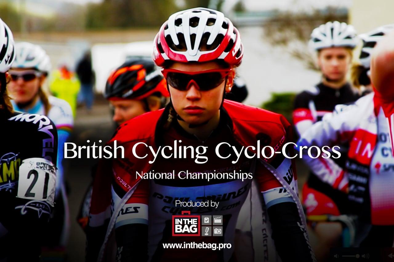 British Cycling Cyclo-Cross National Championships