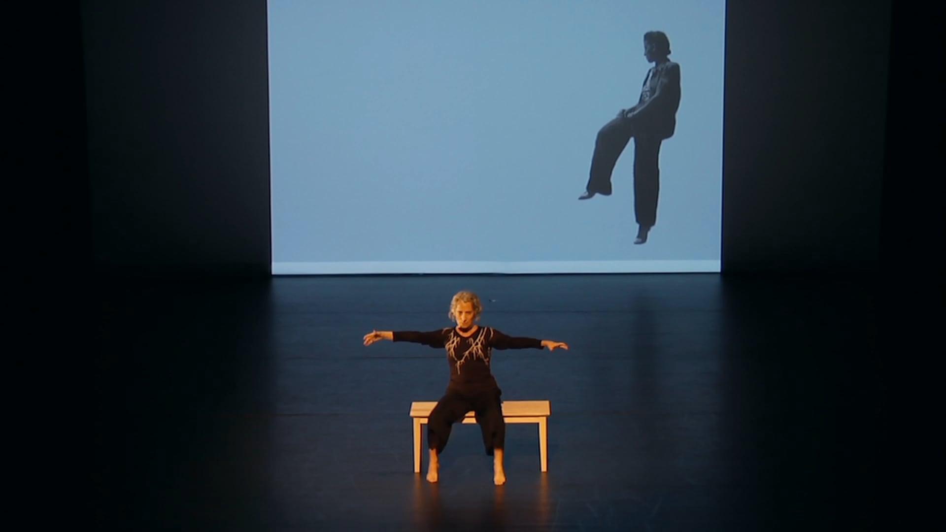 Murmurs: choreography, Doug Varone