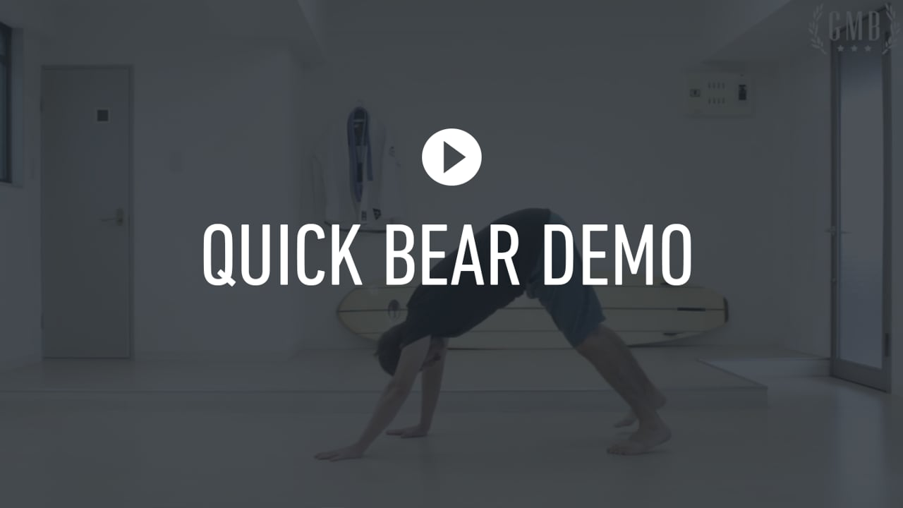 Elements - Bear - Andy - Demo