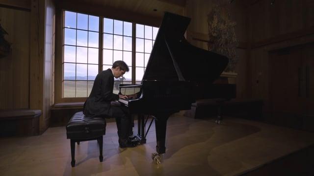 """""""Minute Waltz"""" in D-flat Major, Op. 64, No. 1, Yevgeny Sudbin"""